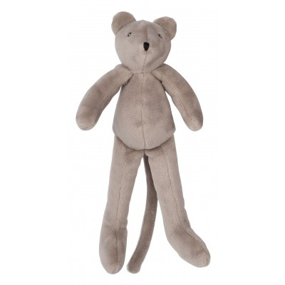 Moulin Roty La Grande Famille Miniature Nini the Mouse 20cm