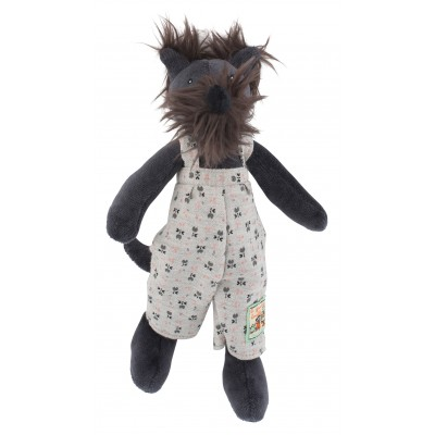Moulin Roty La Grande Famille Small Walter the Dog 20cm