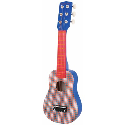 Baby-Safe Child Guitar Musical Awareness Development Toy