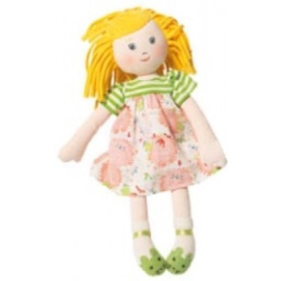 Cerise Blond Hair Large Doll 39Cm