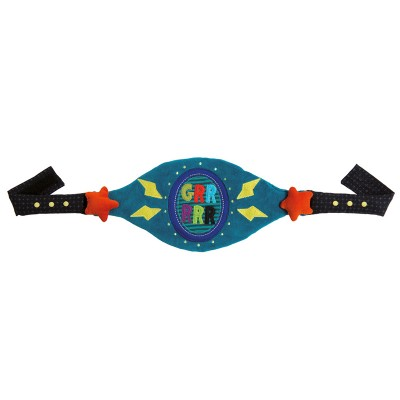 Moulin Roty Les Mask'ottes Super Hero Belt 18mos+