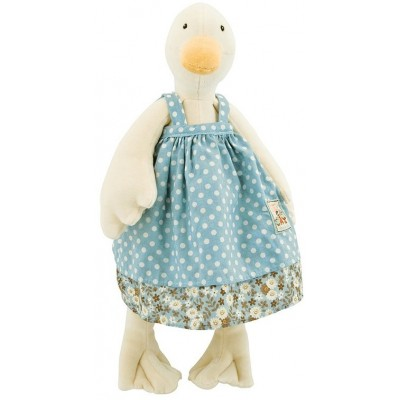 Moulin Roty La Grande Famille Big Jeanne the Goose 50cm