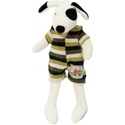 Moulin Roty La Grande Famille Little Julius the Dog 30cm