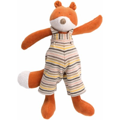 Moulin Roty La Grande Famille Little Gaspard the Fox 30cm