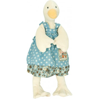 Moulin Roty La Grande Famille Little Jeanne the Goose 30cm