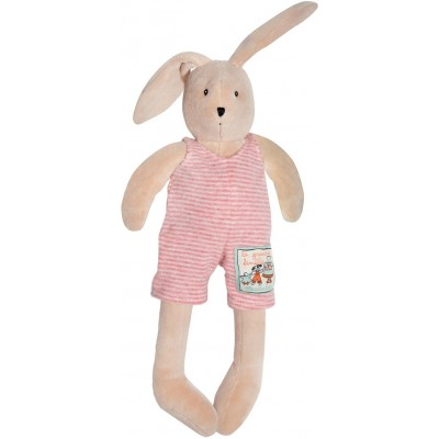 Moulin Roty La Grande Famille Little Sylvain the Rabbit 30cm