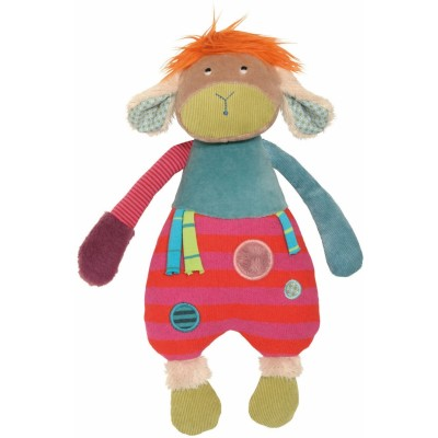 Moulin Roty Les Jolis Pas Beaux Sheep Doll 25cm