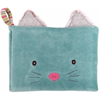Moulin Roty Les Pachats Textile Photo Album 18x14cm