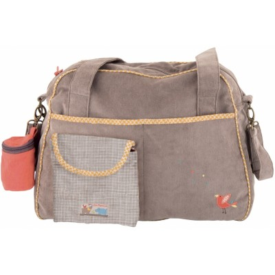 Moulin Roty Les Papoum Baby Changing Bag 42x32cm