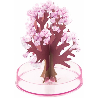 Moulin Roty Les Petites Merveilles Magic Cherry Tree 21x18cm