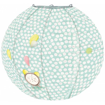 Moulin Roty Les Petits Dodos Small Paper Lantern ø30cm (Set of 2)