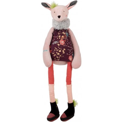 Olive The Deer Plush Friend