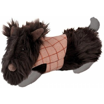 Moulin Roty Les Coquettes Oscar The Brown Dog 30cm