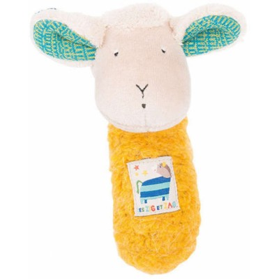 Sheep Rattle