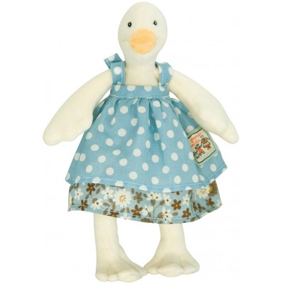 Moulin Roty La Grande Famille Small Jeanne the Goose 20cm