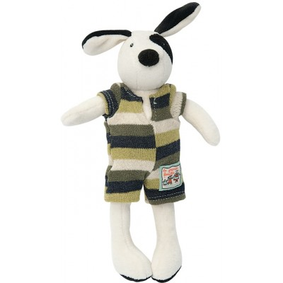 Moulin Roty La Grande Famille Small Julius the Dog 20cm