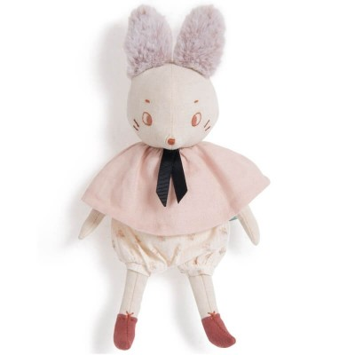 Moulin Roty Apres la Pluie Brume the Mouse Soft Toy 28cm