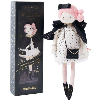 Moulin Roty Les Parisiennes Madame Constance Doll 48cm (Limited Edition)