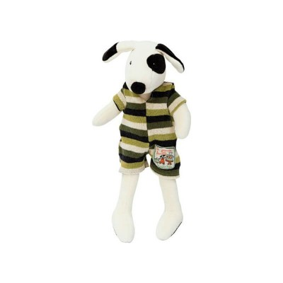 Moulin Roty La Grande Famille Julius the Dog 30cm