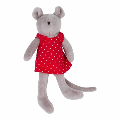 Moulin Roty La Grande Famille Mini Nini the Mouse 15cm
