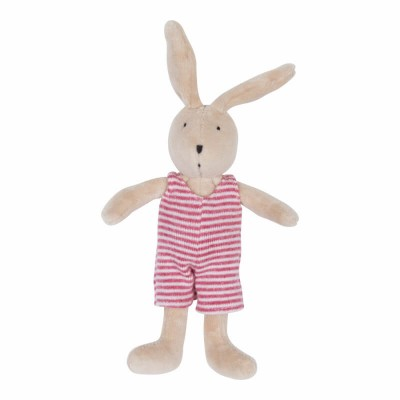 Moulin Roty La Grande Famille Mini Sylvain the Rabbit 15cm
