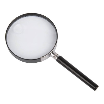Moulin Roty Le Jardin Magnifying Glass 22.5cm