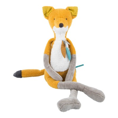 Moulin Roty Le Voyage d'Olga Chaussette the Fox Giant Soft Toy 96cm