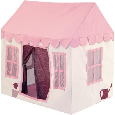 Moulin Roty Les Coquettes Wendy House 115x110x80cm