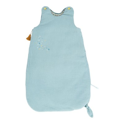 Moulin Roty Les Jolis Trop Beaux Blue Sleeping Bag 70cm