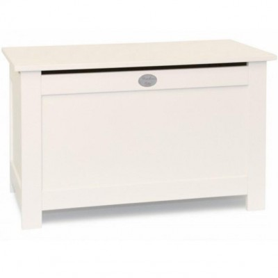 Moulin Roty Les Jouets d'Hier Toy Chest - Off White 74x42x46cm