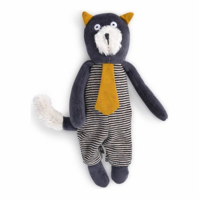 Moulin Roty Les Moustaches Mini Alphonse the Cat Doll 23cm