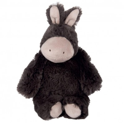 Moulin Roty Les Tout Doux Small Donkey 26cm