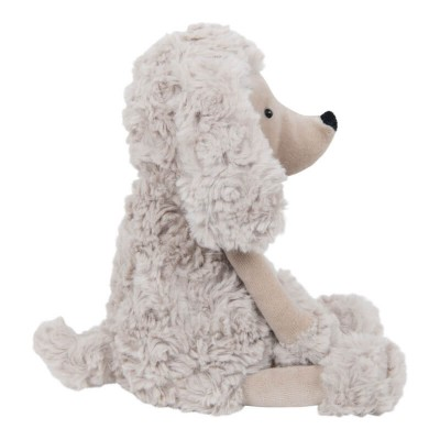 Moulin Roty Les Tout Doux Small Soft Puddle Dog 24cm