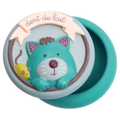Moulin Roty Les Pachats Milk Tooth Box 6cm
